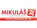 Mikuláš24