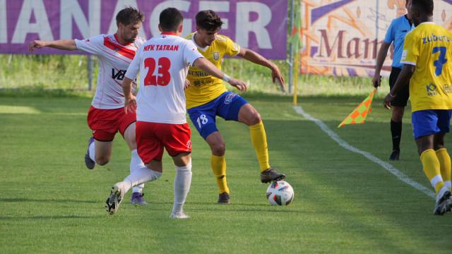 Marek Petruš zhodnotil prvý pripravný zápas