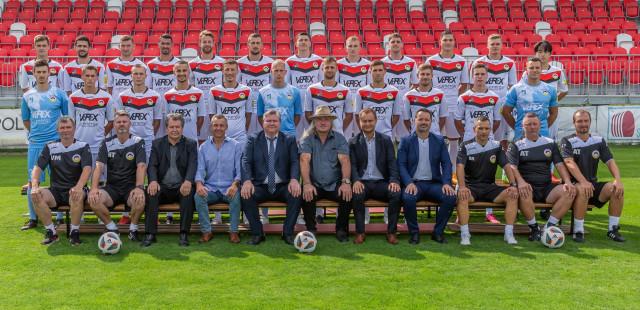 Káder MFK Tatran na sezónu 2021/2022