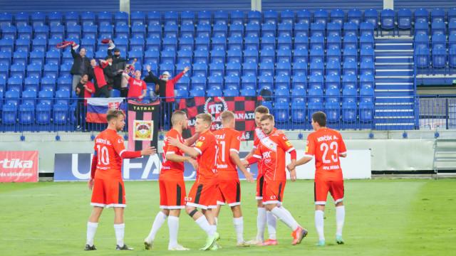 MFK Tatran fantasticky zdolal FK Pohronie