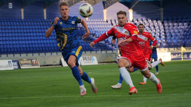 Videonávrat k stretnutiu s FK Pohronie