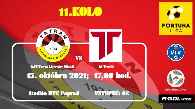 Vstupenky na zápas proti Trenčínu v predaji na Ticket Live