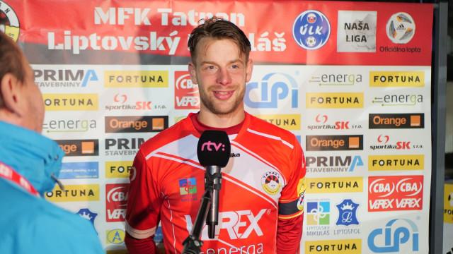 Fotogaléria zápasu s AS Trenčín